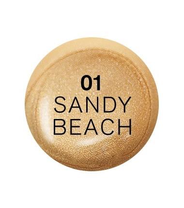 GLOW BLOOM SANDY BEACH 1