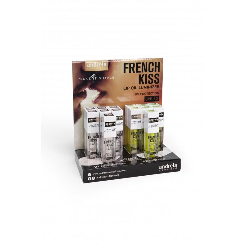 PRÉSENTOIR FRENCH KISS