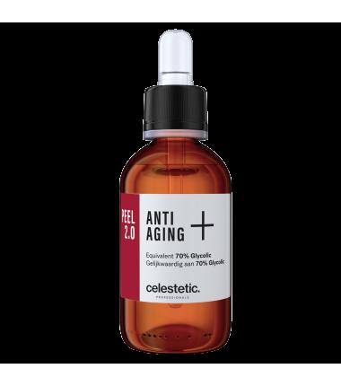 PEELING ANTI AGE + EQUIV GLYCOLIC 70% 50ML