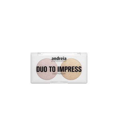 DUO TO IMPRESS VEGAN