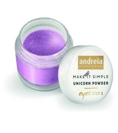 UNICORN POWDER ROSE 2