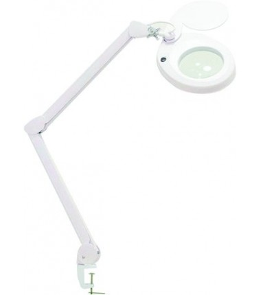 LAMPE LOUPE LED MEDIUM